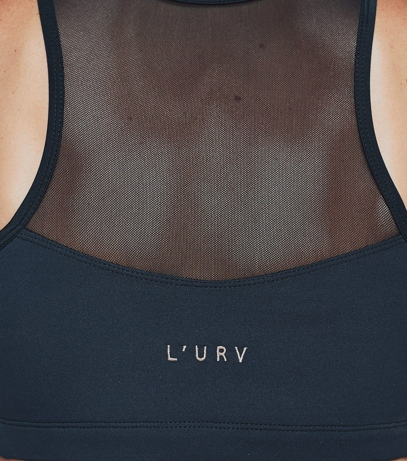 L'urv Pure days sort Sports BH - myactivestyle.no