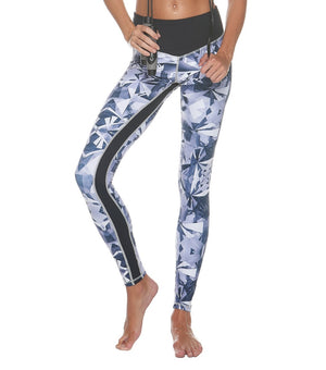 L'urv Diamond skies Tights - myactivestyle.no