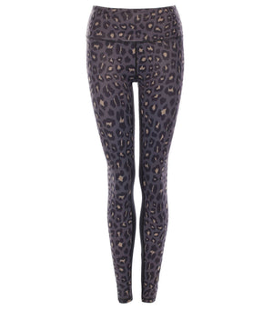 L'urv Jungle fever Tights - myactivestyle.no