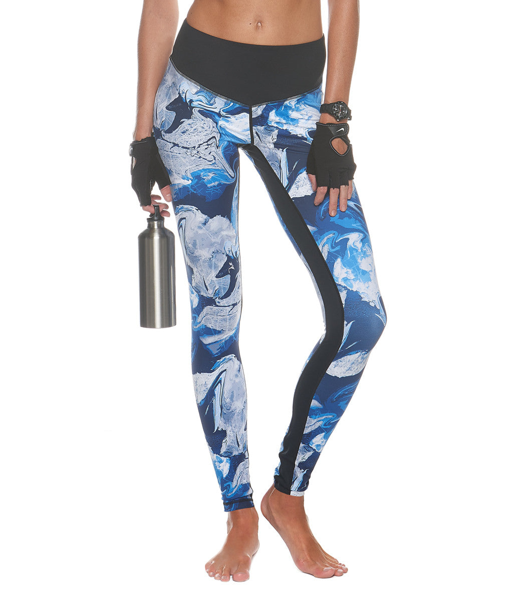L'urv Curious adventure Tights - myactivestyle.no