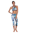 L'urv AQUARIUS DREAM 3/4 Tights - myactivestyle.no