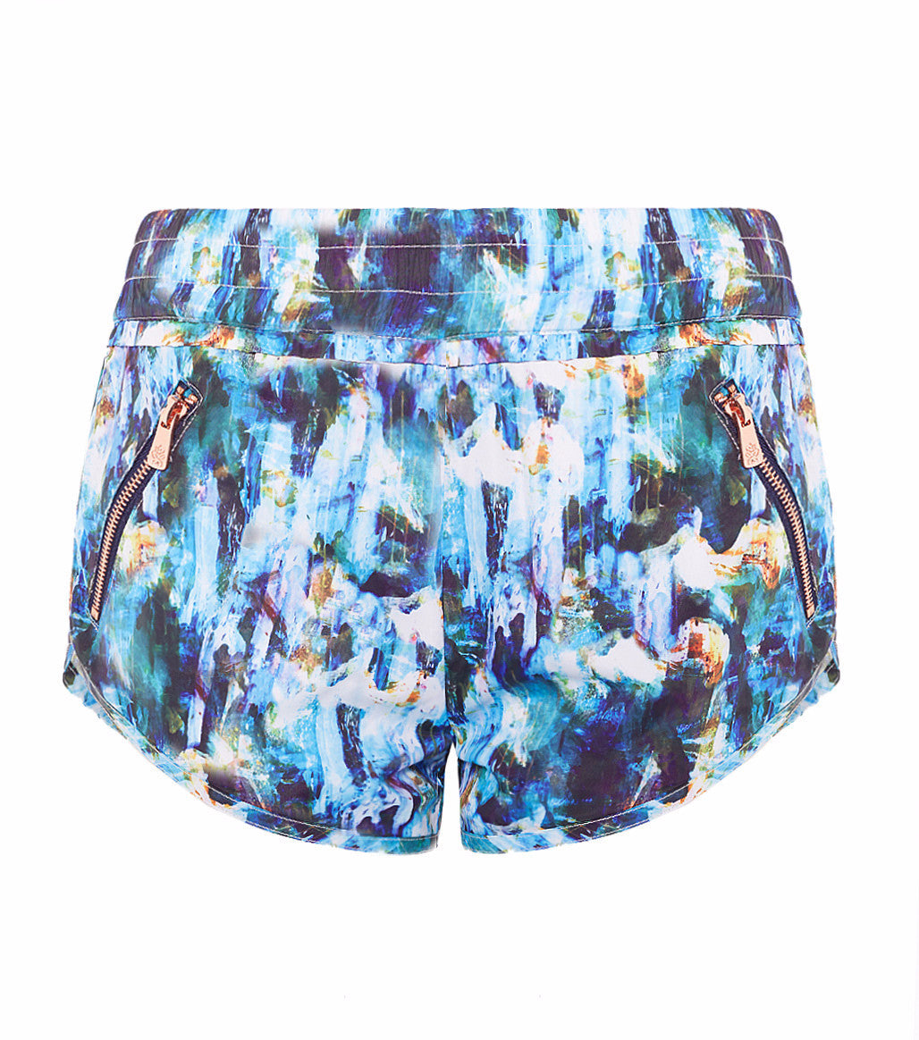 L'urv Aquarius dream Shorts - myactivestyle.no