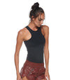 L'urv break of day sort Topper - myactivestyle.no