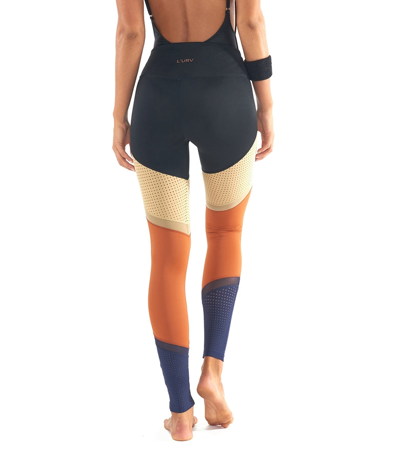 L'urv race ready Tights - myactivestyle.no