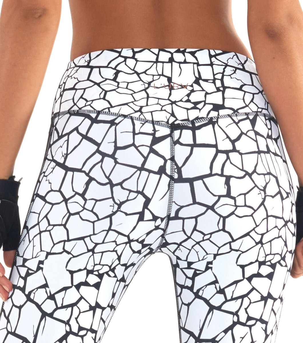 L'urv work it out Tights - myactivestyle.no