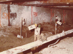 John Wayne Gacy Crime Scene Photos