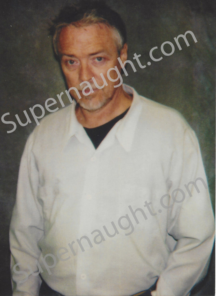 Bobby Beausoleil Prison Photo Manson Family