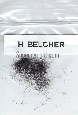 Howard Belcher Hair