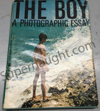The Boy A Photographic Essay Hardcover