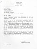 Lawrence Sigmund Bittaker death row letter