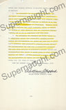 Ted Bundy v. Ken Katsaris 1978 Amended Preliminary Injunction 18 Pages