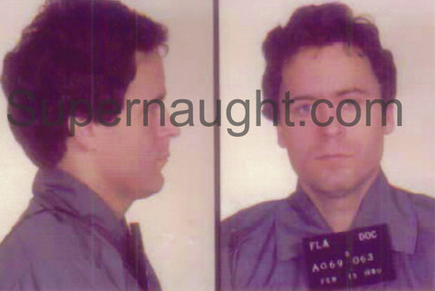 Ted Bundy Photos