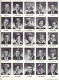 Ted Bundy Yearbook