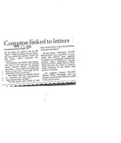 Veronica Compton Press Articles