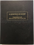 John Wayne Gacy Question Of Doubt