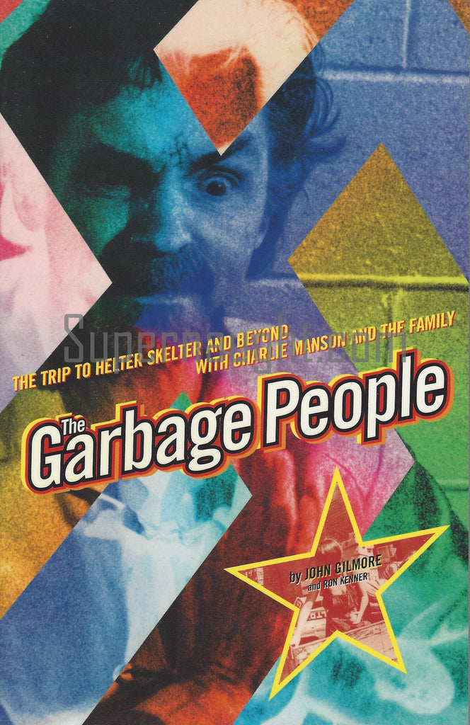 Garbage People The Trip to Helter Skelter 1996 New
