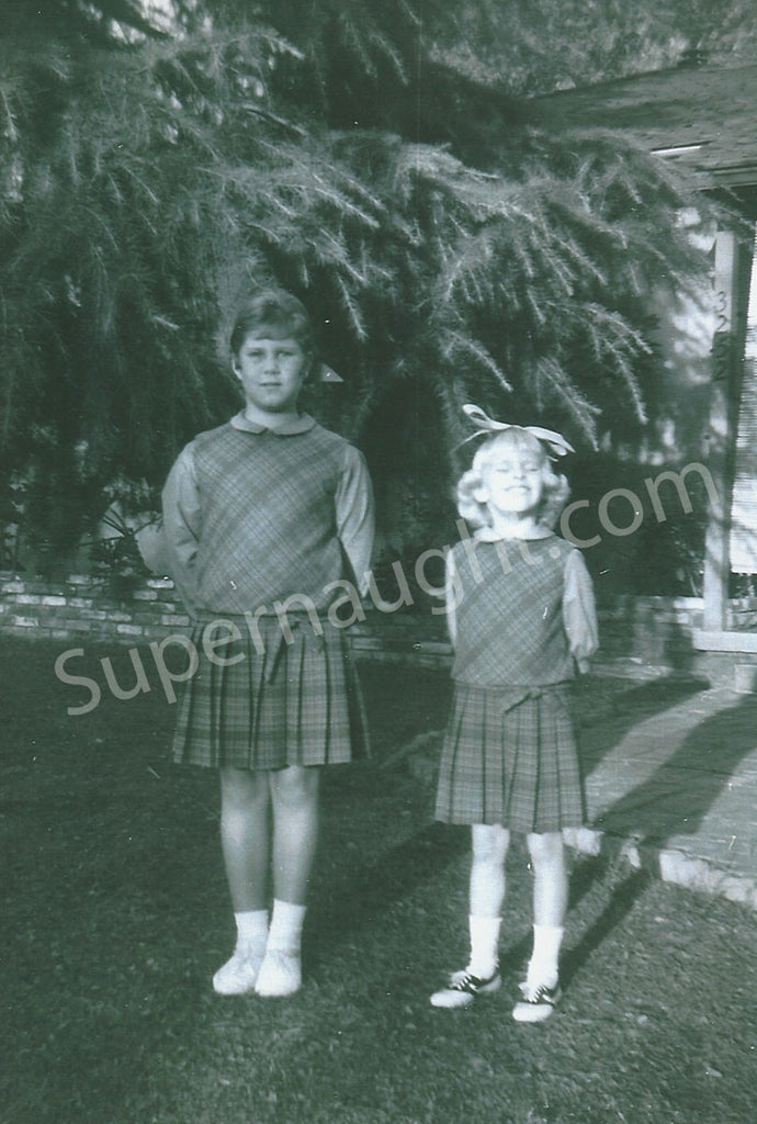 Dana Sue Gray Childhood Photo - Supernaught True Crime Collectibles