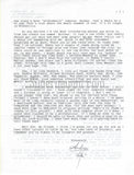 Andrew Kokoraleis death row signed letter chicago ripper