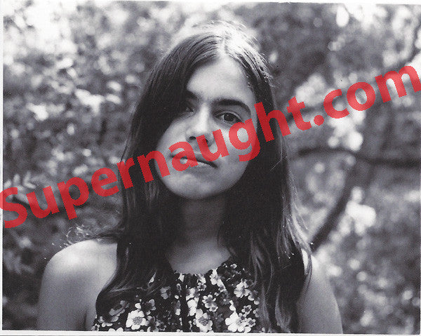 Ruth Ann Moorehouse Manson Family 1970s photo 2 - Supernaught True Crime Collectibles