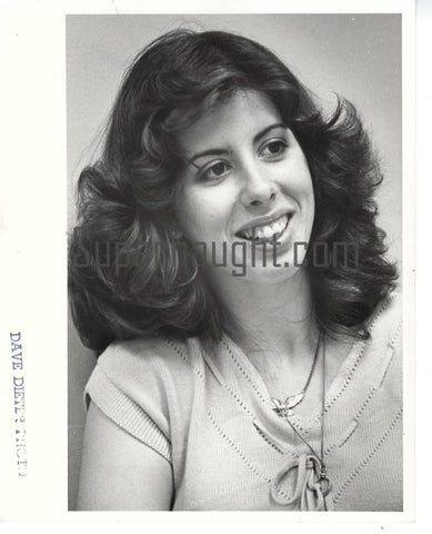 Judith Neelley 1983 Press Photo