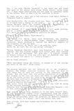 Dennis Nilsen Three Page Letter Signed with Envelope Set - Supernaught True Crime Collectibles - 3