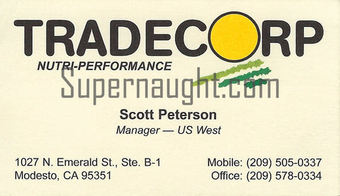 Scott Lee Peterson