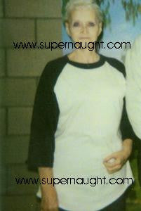 Dorothea Puente prison visiting photo - Supernaught True Crime Collectibles