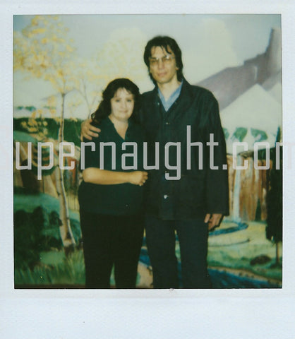 Richard Ramirez Polaroid Photo Death Row Unpublished