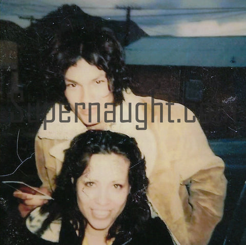 Richard Ramirez With Female Friend Pre Arrest Photo