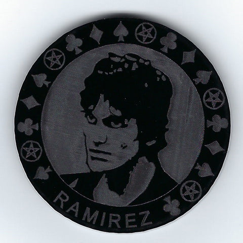 Richard Ramirez Collectables