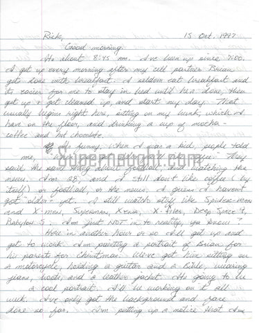 sean sellers prison letter satanist executed oklahoma murderabilia