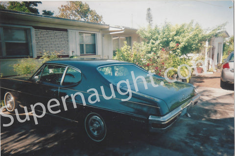 Arthur Shawcross Signed Car Photo Salmon Genessee River Killer Murderabilia Serial Killer Gallery