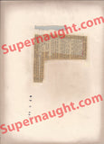 Sirhan Sirhan original AP photo March 1969 - Supernaught True Crime Collectibles - 2