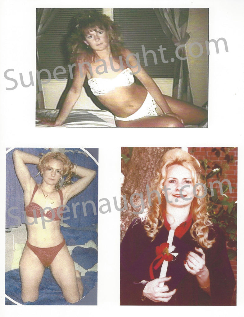 Pamela Smart Three Sexy Photos