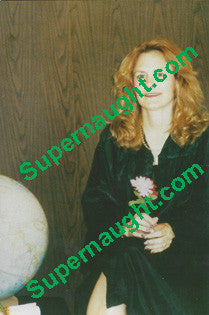 Pamela Smart Graduation Photo Taken in Prison - Supernaught True Crime Collectibles