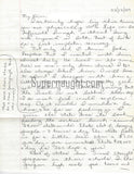 jack trawick death row letter