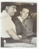 Howard Unruh 1949 Captured Press Photo - Supernaught True Crime Collectibles - 1