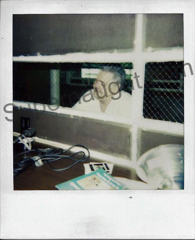 henry lee lucas polaroid death row