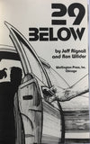 29 Below Book