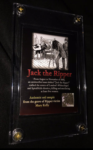 Jack The Ripper Mary Kelly