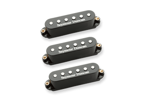 Seymour Duncan Classic Stack Plus Set - Stratocaster Pickups