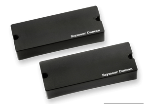 Seymour Duncan Phase II - Passive 5 String Soap Bar Pickup Set