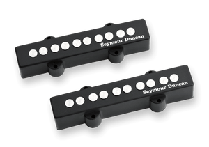 Seymour Duncan Quarter-Pound 5-String Jazz Bass SJ5-3S