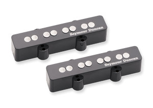 Seymour Duncan Quarter-Pound Jazz Bass Set SJB-3S