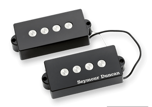 Seymour Duncan SPB-3 Quarter Pound P-Bass Pickup Set