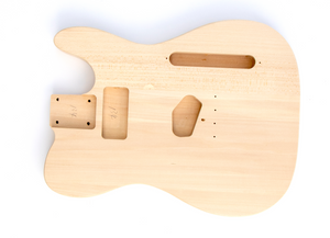 TL Body - Basswood