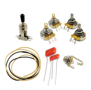 Electronic Component Upgrade Bundle