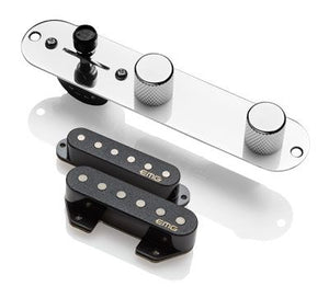EMG T52 System - Pickups and Control Plate Set