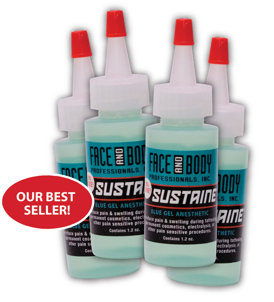 SUSTAINE® BLUE GEL