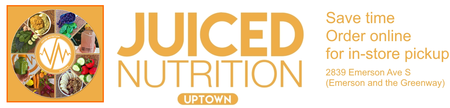 Juiced Nutrition